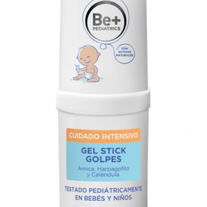 Be+ Gel Stick Golpes
