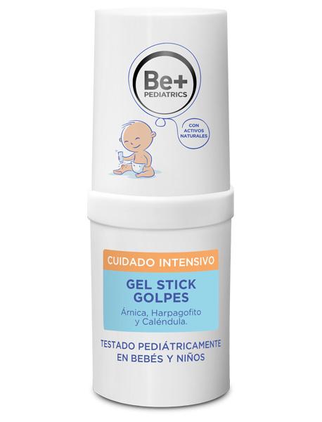 Be+ Gel Stick Golpes