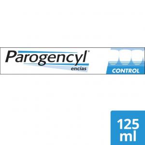 PAROGENCYL CONTROL 125ML