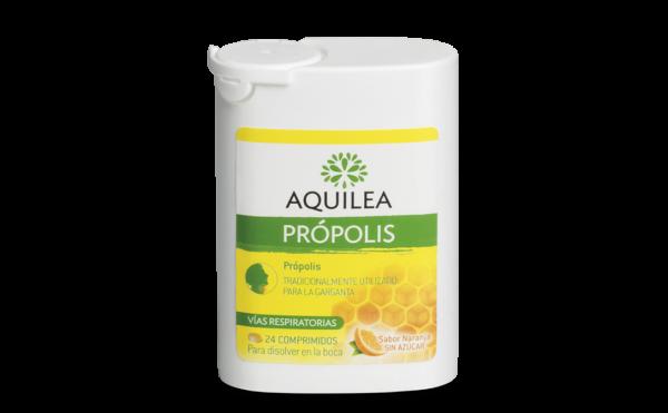 Aquilea Propolis comprimidos original