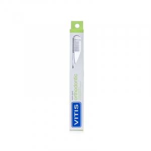 Vitis cepillo orthodontic