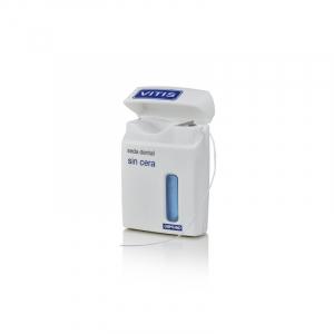 Vitis cinta dental azul