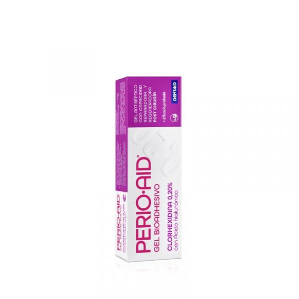 perioaid gel clorhexidina