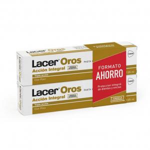 Lacer Oros Duplo Pasta 125 ml