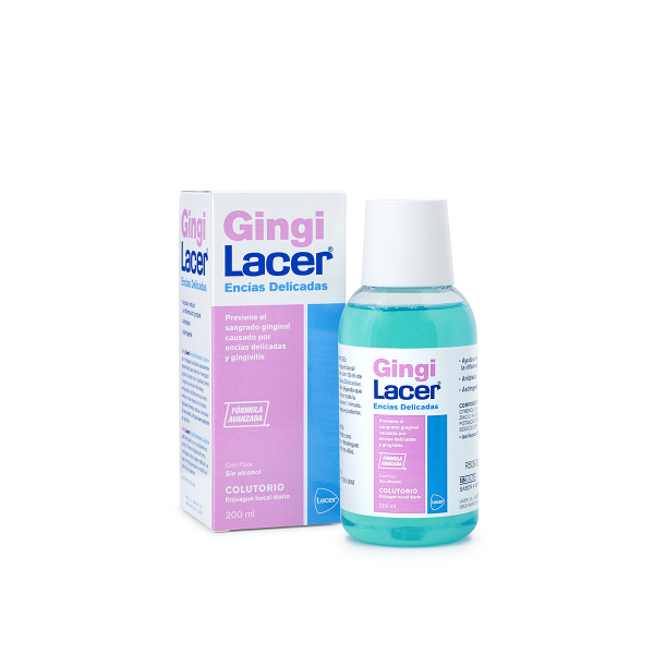 Gingilacer Colutorio 200ml