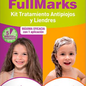 FullMarks Kit Loción y Champú