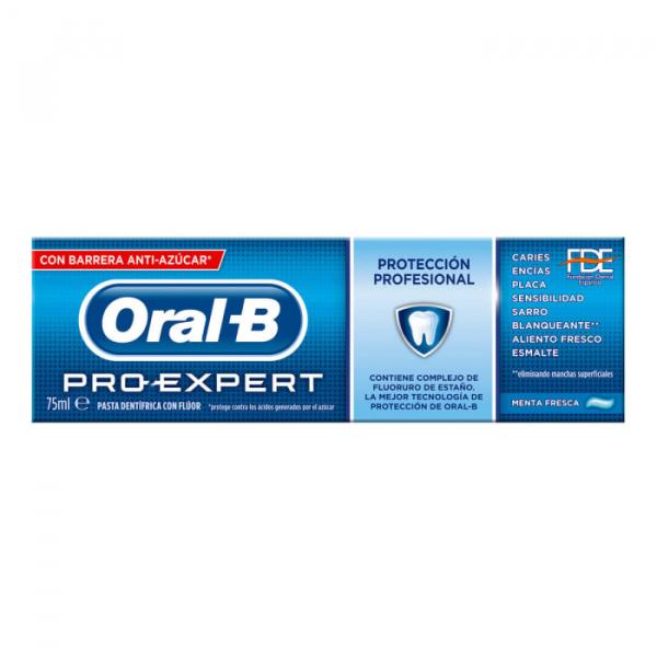 oral b pro expert