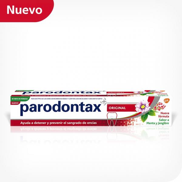 parodontax original