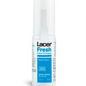 spray fresh