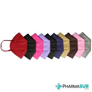 FFP2 ADULTO multicolor