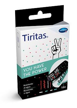 Tiritas Power
