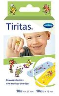 Tiritas Kids