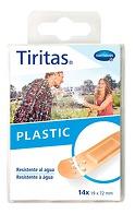 Tiritas Plastico