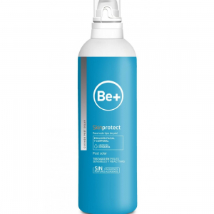 be skin protect emulsion post solar 200 ml
