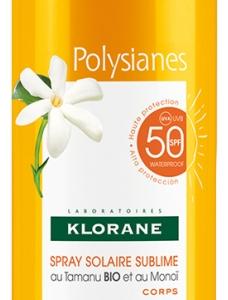 polysianes spray solar 50