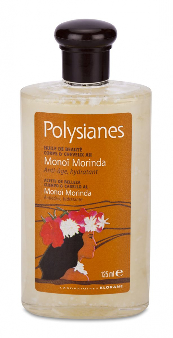 polysianes aceite de belleza