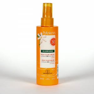 polysianes spray solar sublime 30spf 200 ml