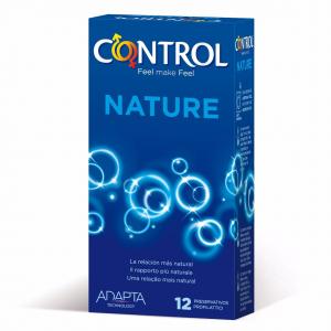 preservativos control nature 12 uni