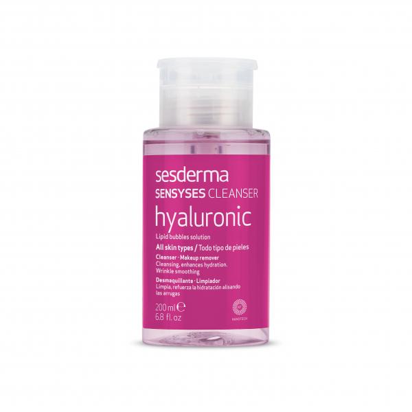 sensyses hyaluronic