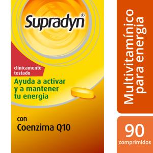 Supradyn Energy 90