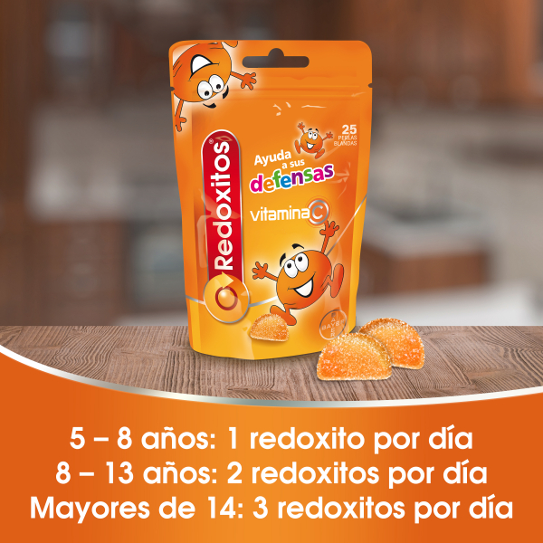 3.Redoxitos Kids