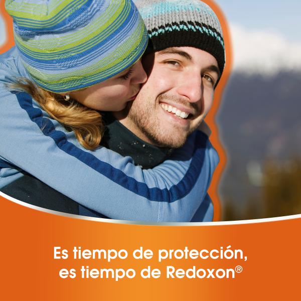 4.Redoxon Go