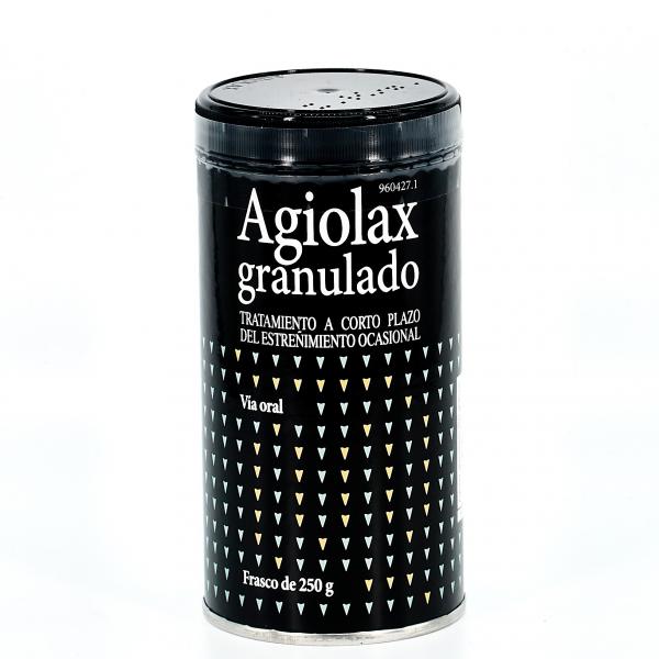 agiolax 250 gramos