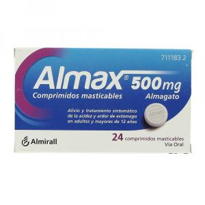 almax 24 comp