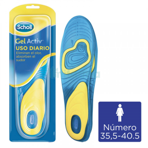 dr scholl diario mujer