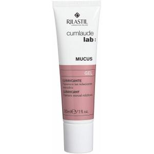 gel lubricante mucus