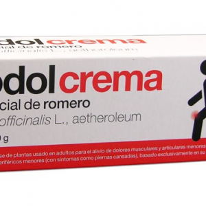 gelodol crema 50 ml