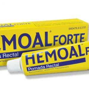 hemoal forte