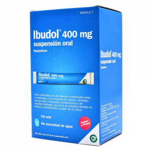 ibudol