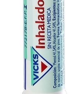 inhalvicks barra para inhalacion 1 ml