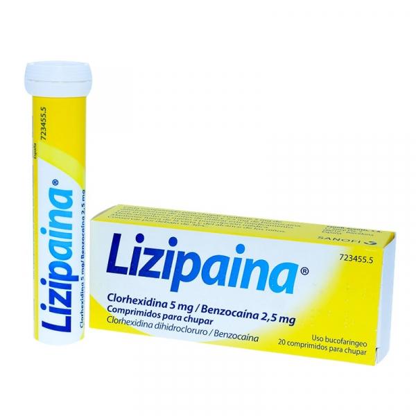 lizipaina