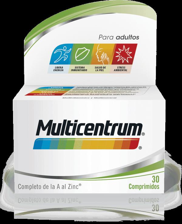 multicentrum 30