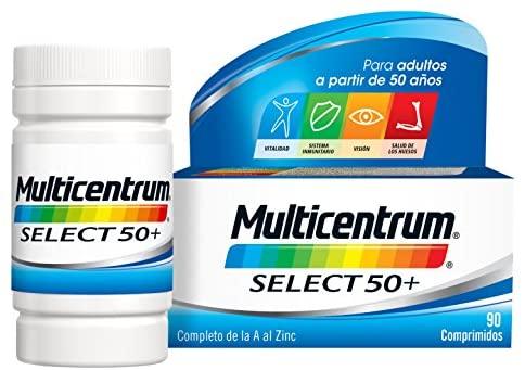 multicentrum select