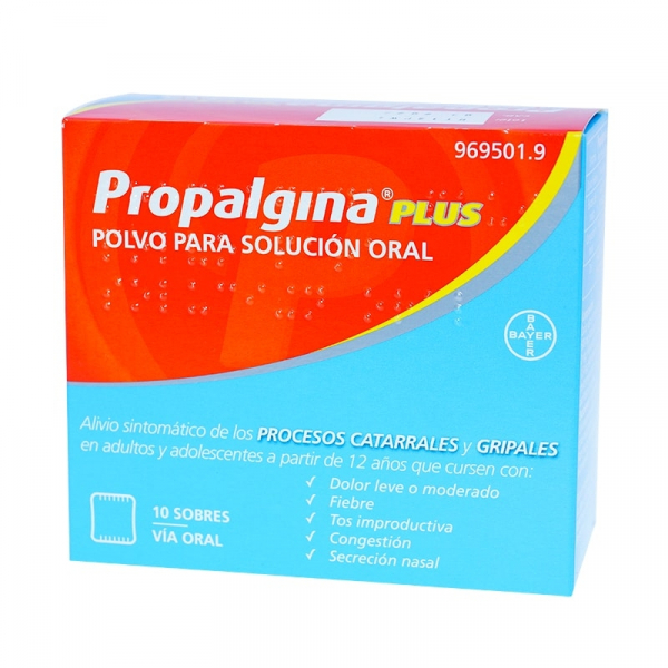 propalgina