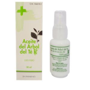aceite del arbol del te 30 ml