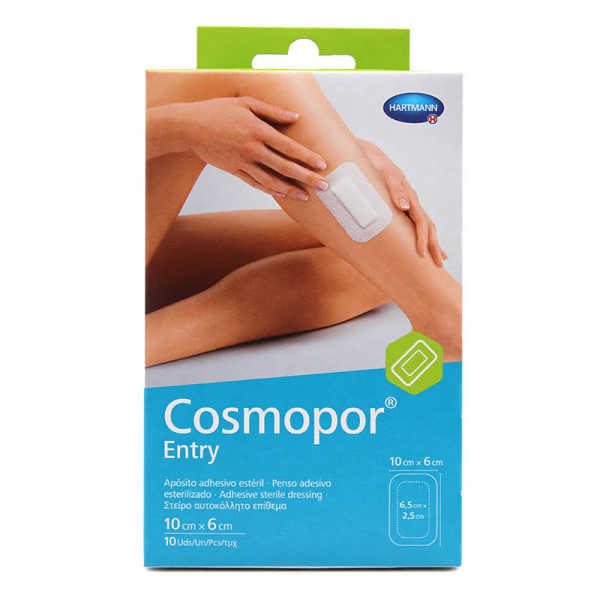cosmopor entry 10 x 6