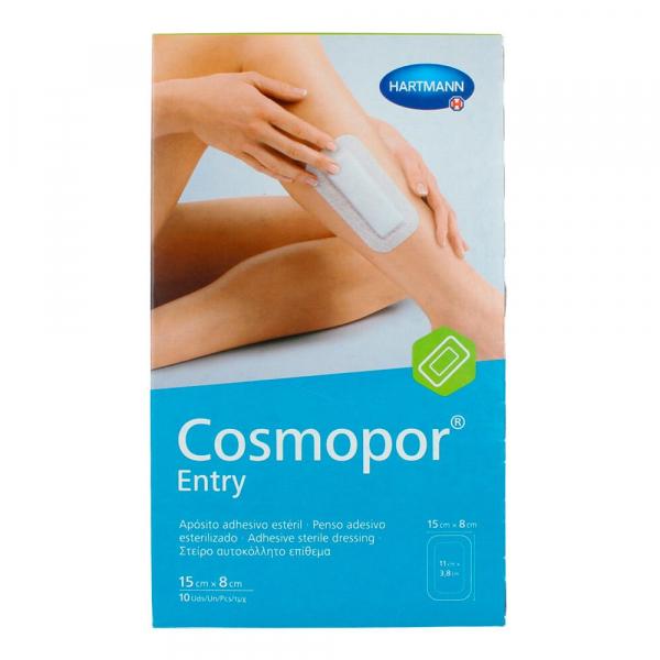 cosmopor entry 15 x 8