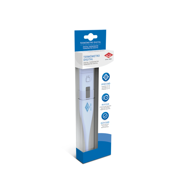 termometro digital ico